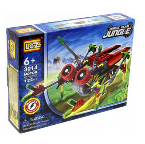 Zenith Toys Battery Power Toys (ZT-016)