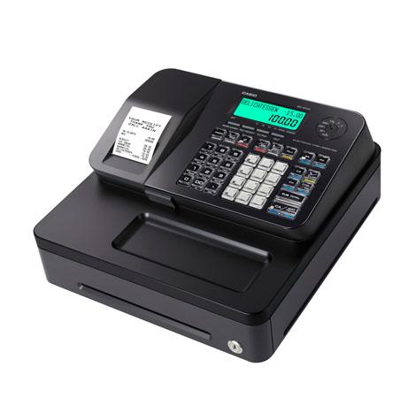 CASIO Cash Register SE-S100-SG-GD