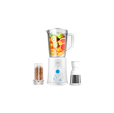 MIDEA Automatic Multi-function electric fruits and food grinder juicer machine(MJ-BL25B26)