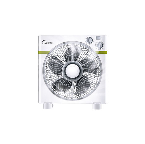 Midea Household Desktop Turn fan / silent electric fan (KYT30-15AW)