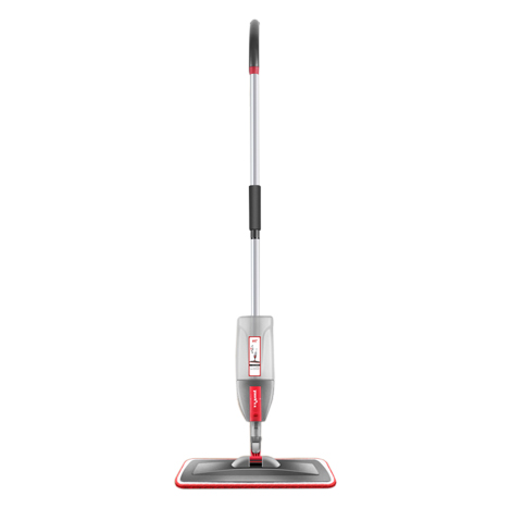 Household Rotating Water Spray Mop (TP-01)