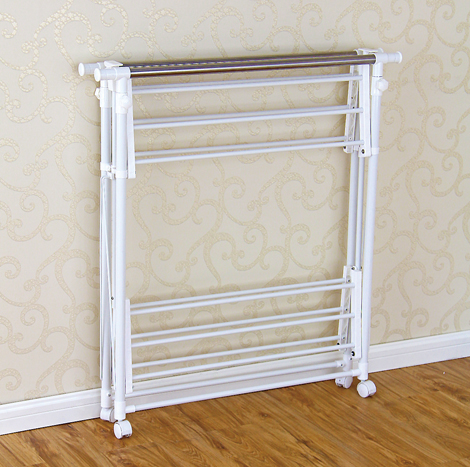 95 Myanmar 3 Shelf Clothes Rack (CDR - 0330)