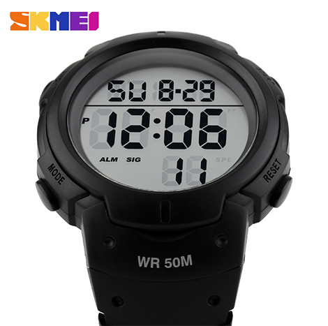 SKMEI Digital Sport Men's Watch (1068)