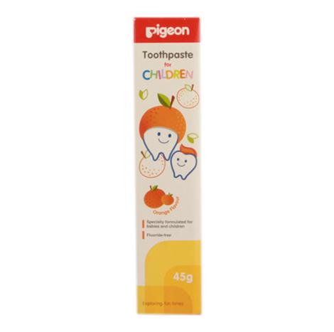 PIGEON Children Toothpaste ( PSL-H016673 )