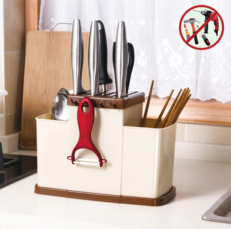 95 Myanmar Knife Rack (KR - 1149)