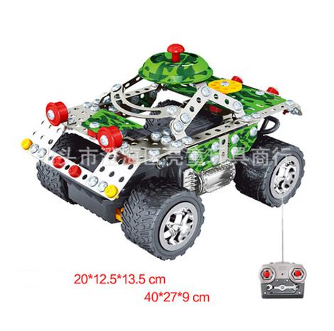 Zenith ZT-003 Remote Car (A)