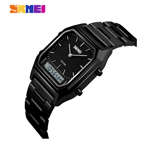 SKMEI Luminious Multi-function Electronic (1220)