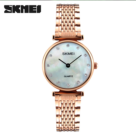 SKMEI FORMAL QUARTZ WOMEN'S WATCH (1223)