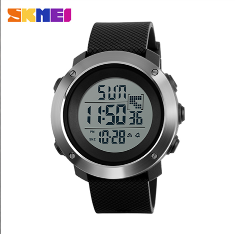 SKMEI Digital Sport Men's Watch (1267)