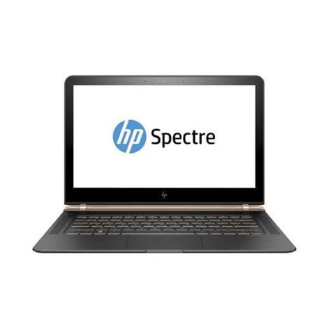 HP Spectre Notebook 13-af515TU (i7) 8th Gen