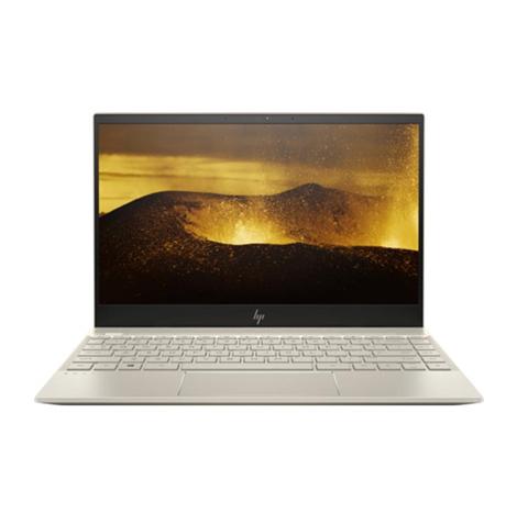 HP Envy 13-ah0028TX ( Gold )
