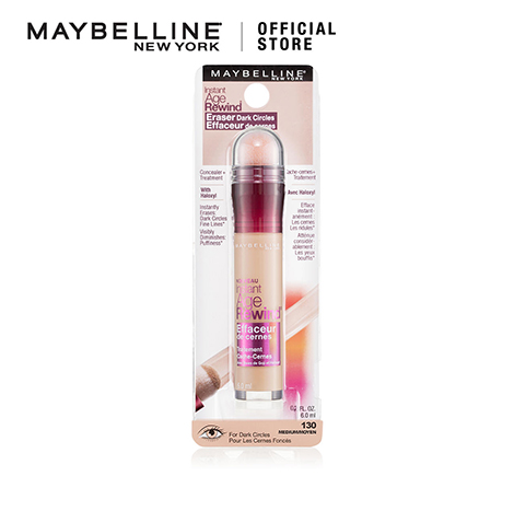 Maybelline Age Rewind Dark Circles Concealer 130 Medium 6.0ml