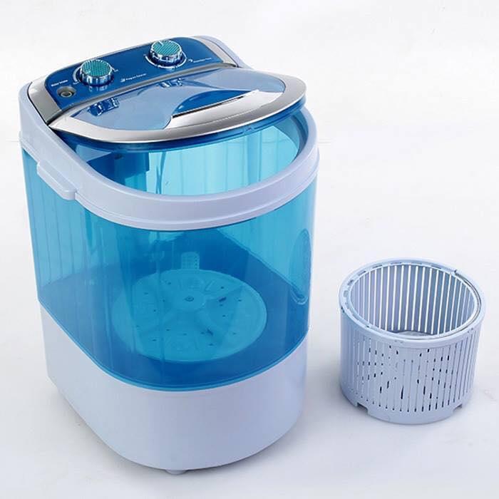 SP Plastic Mini Washer