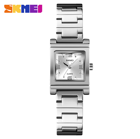 SKMEI DAILY QUARTZ WOMEN'S WATCH (1388)