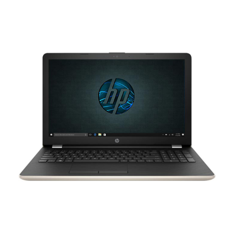 "HP (i7) 7th Gen 15.6"" (15-bs667TX )"