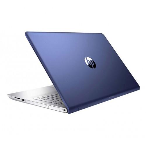 HP Pavilion 15-cu0009TX ( Twilight Blue ) With Drive