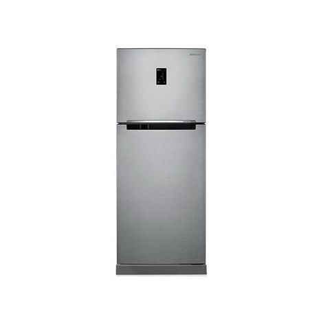 Samsung 2-D 370L/Inverter Refrigerators