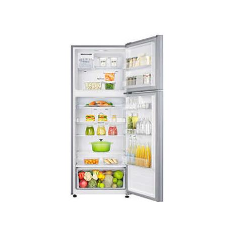 Samsung 2-D 440L/Inverter Refrigerators (RT43H5000SA/ST)