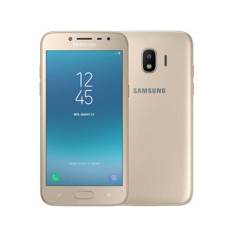 SAMSUNG Galaxy J2 Pro 2GB 16GB