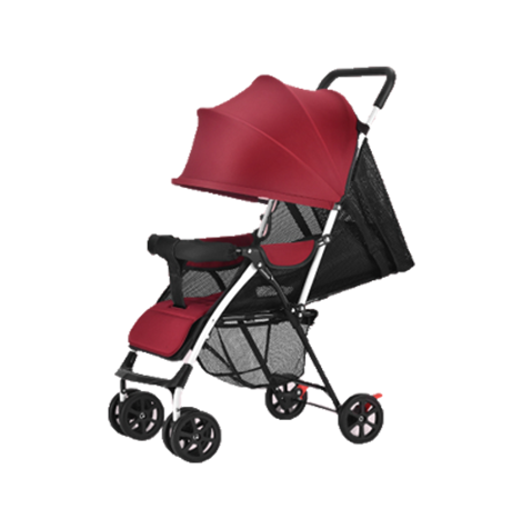 Baby Portable Ultra Light Weight Four Wheel Carts (JL510AB)