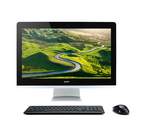 Acer Z3-705 (i3) 5th Gen ( All In One ) Monitor