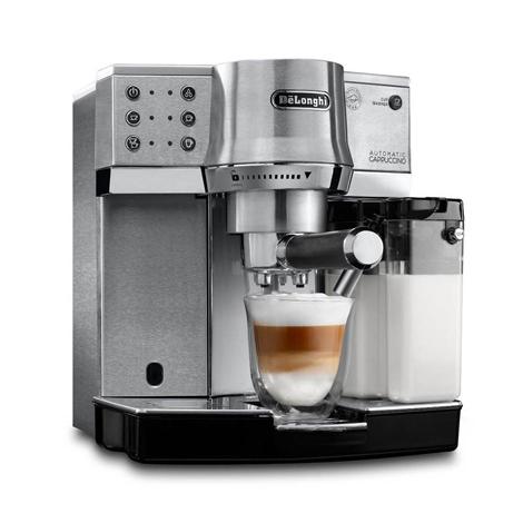 Delonghi Pump Coffee Machine ( EC 860 )