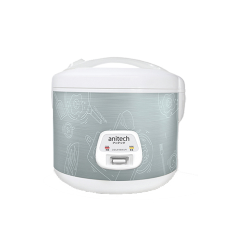 ANITECH Rice Cooker ( RC-1808 )