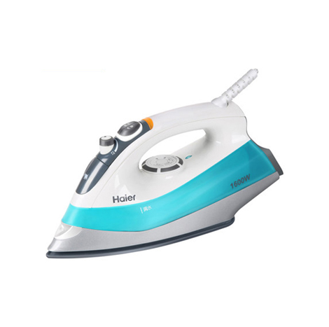 Haier Household Electric Steam handheld perm Spray thermostat Iron (YD1618)