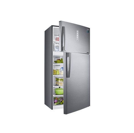 Samsung RT58K7005SL/ST 2 Door Refrigerator with Twin Cooling Plus (585L)