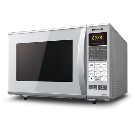 PANASONIC Microwave Oven (NN-CT655)