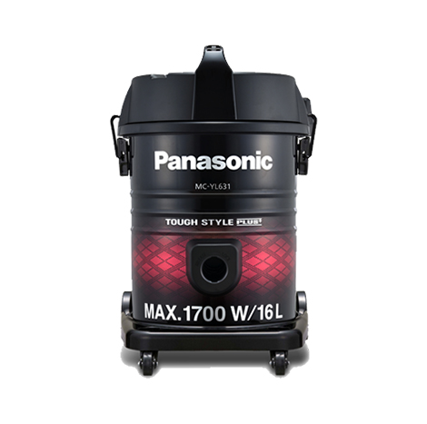 Panasonic Vacuum Cleaner (MC-YL631)