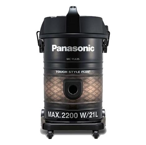 Panasonic Vacuum Cleaner (MC-YL635)
