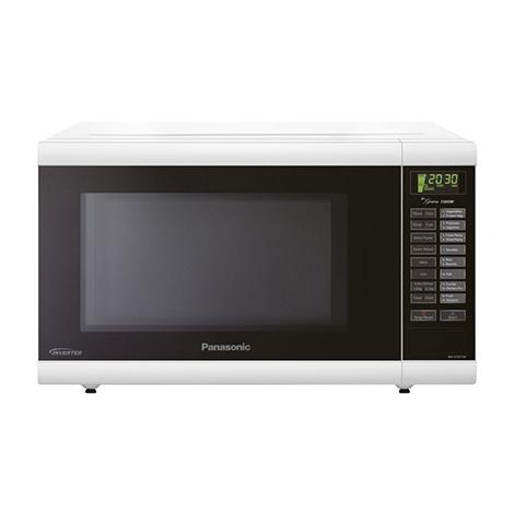 Panasonic Microwave Oven NN-ST651