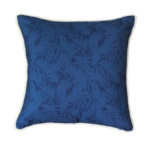 Blue Sapphire Cushion Cover (16''x16'') - FPC043
