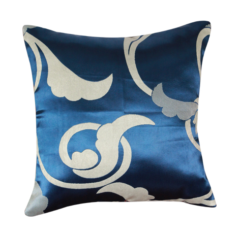 The Cushion Factory Sea Coral Cushion Cover (12''x12'') (SG-PLA029)