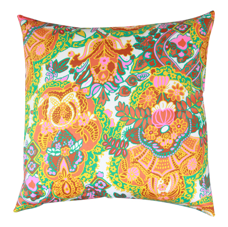 Crazy Combo Cushion Cover (16''x16'') -3 Pieces