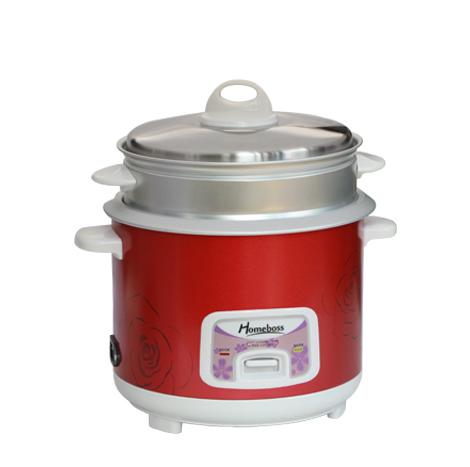 Homeboss Rice Cooker (1.5L)