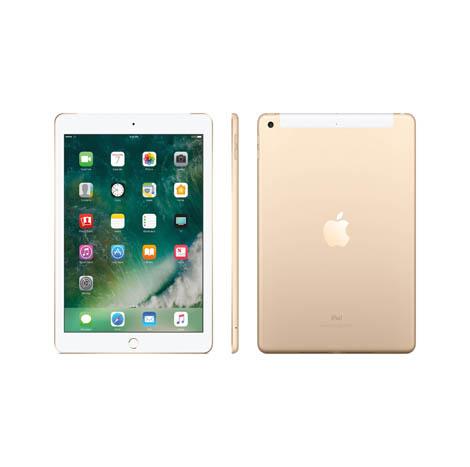 Apple iPad 2017 (32GB) 4G+Wifi (Gold)