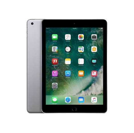 Apple IPad 2017 32GB 4G Wifi Gray