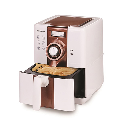 KANGAROO Air Fryer 2L 1500W ( KG20F1 )