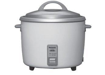 PANASONIC Rice Cooker (SR-WN36)