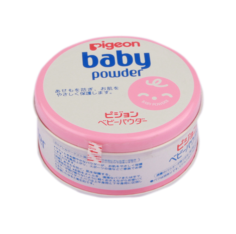 PIGEON Baby Powder Canned 150g ( PSL-B016032 )