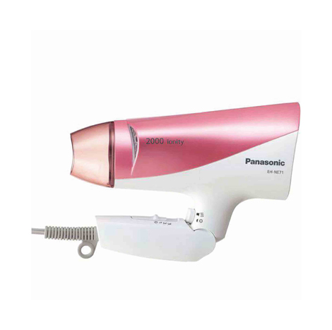 Panasonic Hair Dryer (EH-NE71 )