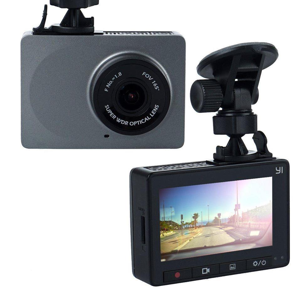 YI Smart Dash Camera ( 09141112 )