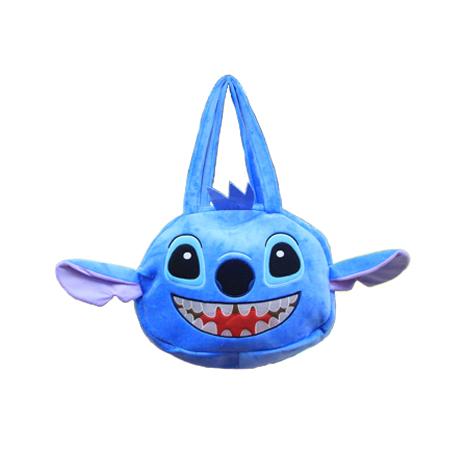 SK Toy Plush Shoulder Bag 4Colours