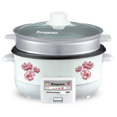 KANGAROO Multi Cooker 4.5L ( KG271 )