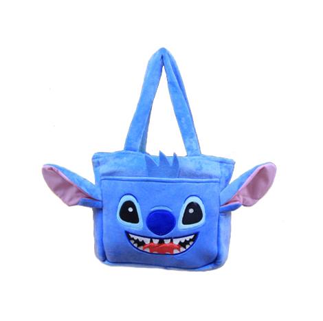 SK Toy Plush Shoulder Bag 3Colours