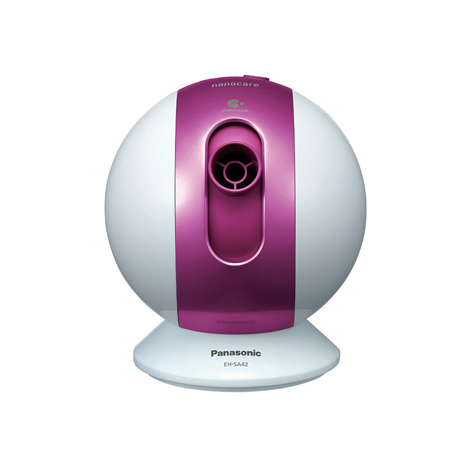 Panasonic DayMoisture Facial Steamer EH-SA42