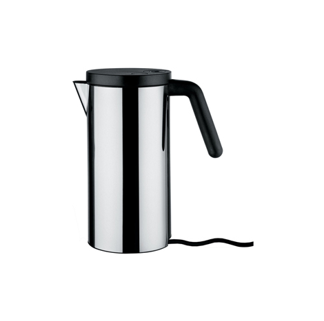 ALESSI Cordless Electric Kettle (WA09/UK)