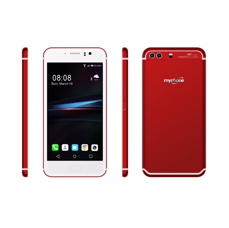 MyPhone M8